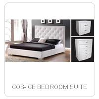 COS-ICE BEDROOM SUITE